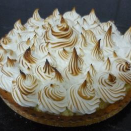 Receta de Lemon Pie